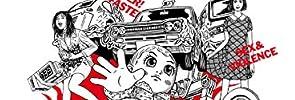 《完全版》サイコ工場 A(アルファ)線 (LEED Cafe comics)