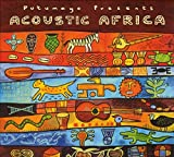Acoustic Africa 画像