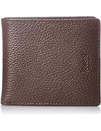 [カンサイセレクション] メンズ 二つ折 財布 S-KSE30044BRN BR ブラウン