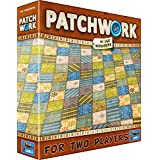 Patchwork Game Board Game