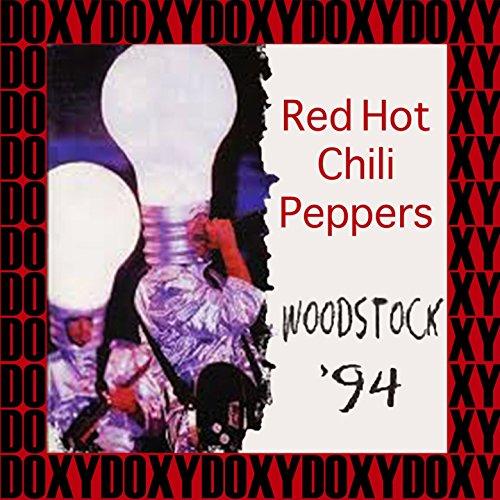 Woodstock Festival, Saugerties...