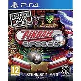 Pinball Arcade (PS4) (輸入版)