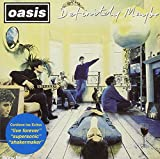 Definitely Maybe 画像