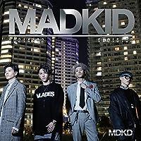MADKID (DVD付 通常盤A)