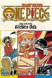 One Piece:  East Blue 1-2-3, Vol. 1 (Omnibus Edition) (One Piece (Omnibus Edition))