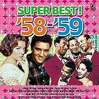青春の洋楽スーパーベスト '58-'59 CD AX-304 【人気 おすすめ 通販パーク】