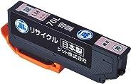ジット 日本製 プリンター本体保証 エプソン(EPSON)対応 リサイクル インクカートリッジ ICLM70L (目印:さくらんぼ)  増量 ライトマゼンタ対応 JIT-NE70LML
