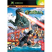 Godzilla: Save the Earth - Live / Game