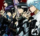 銀魂BEST4 (期間生産限定盤)(DVD付) 画像
