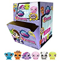 Tech4Kids Littlest Pet Shop Mash'ems Figure (35 Capsule)