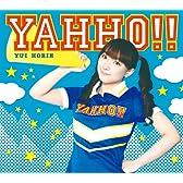 YAHHO!!(初回限定盤)(DVD付)