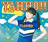 YAHHO!!(初回限定盤)(DVD付) 画像