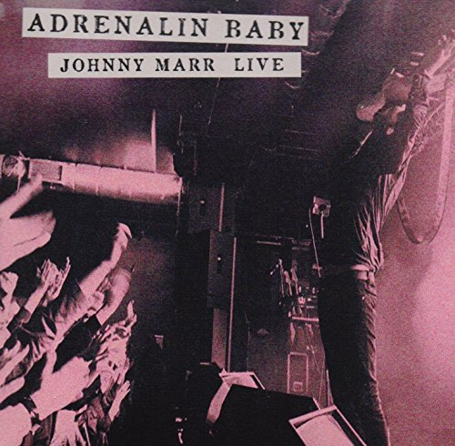 Adrenalin Baby