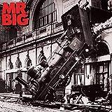 Lean Into It (MQA-CD/30th Anniversary Edition)