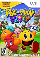 Pac Man Party 30th Anniversary Party