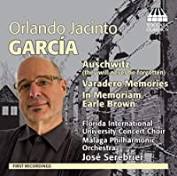 Orlando Jacinto Garcia: Orchestral Music by Malaga Philharmonic Orchestra