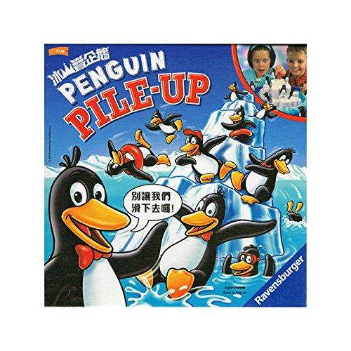 ペンギン・パイルアップ -