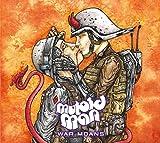 WAR MOANS (ウォー・モウンズ: +2 bonus tracks)