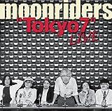 """ARCHIVES SERIES VOL.06 moonriders LIVE at SHIBUYA 2010.3.23""""Tokyo7"""""""