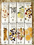 【ピープルツリー】 フェアトレードチョコレート50g×全8種類セット 乳化剤不使用
