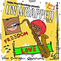 Unwrapped, Vol. 8: The Chicago Session [Analog]