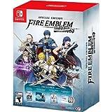 Fire Emblem Warriors Special Edition Nintendo Switch ファイアーエンブレムウォリアーズスペシャルエディション任天堂スイッチ 北米英語版 [並行輸入品]