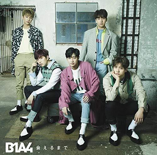 シヌゥ(B1A4)プロフィール紹介!ボーカルだけじゃない!楽曲制作やラップ、演技もできる天才に注目!の画像