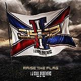【店舗限定特典つき】 RAISE THE FLAG(CD+Blu-ray Disc&Blu-ray Disc2枚組))(初回生産限定盤)(レコード型コースター付き)