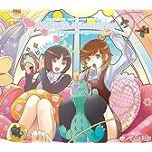「良子と佳奈のアマガミ カミングスウィート!」OP/EDテーマソング  時々ドキドキ/like a flower