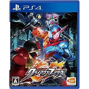 【PS4】仮面ライダー クライマックスファイタ...の関連商品2