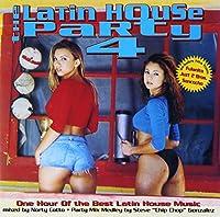 Latin House Party 4