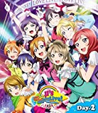 ラブライブ!μ's Go→Go! LoveLive! 2015~Dream Sensation!~ Blu-ray Day2/μ's