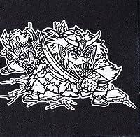 ビックリマン 悪魔VS天使 キャラクター秘蔵外伝 : No.39 ゴーストアリババ