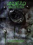 UNDEAD GREENBLOOD―仮面ライダー剣(ブレイド) 韮沢靖 アンデッドワークス