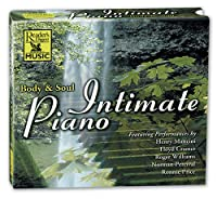 Intimate Piano: Body & Soul