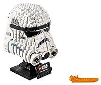 レゴ(LEGO) スター・ウォーズ ストームトルーパー(TM)のヘルメット