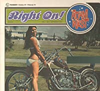 Right on [12 inch Analog]