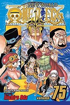 One Piece, Vol. 75: Repaying the Debt (One Piece Graphic Novel) by [Oda, Eiichiro]