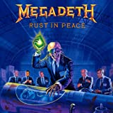 Rust in Peace (Ogv) [12 inch Analog] 画像