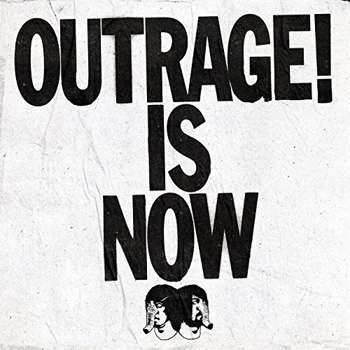 [画像:Outrage! Is Now [12 inch Analog]]