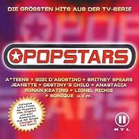 M 2000, A*Teens, Gigi D'Agostino, Jeanette, Sonique, No Angels..
