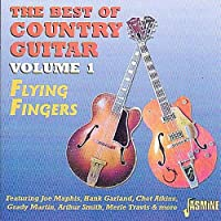 Flying Fingers 1: B.O. Country Guitar