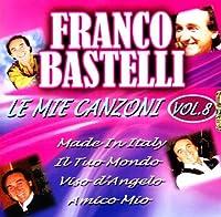 Vol. 8-Le Mie Canzoni