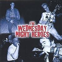 Wednesday Night Heroes [12 inch Analog]