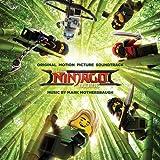 Lego Ninjago Movie: Songs from Motion Picture / Va