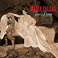 La Davina by MARIA CALLAS (2010-06-09)
