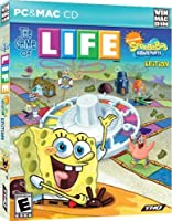 Spongebob: The Game Of Life (輸入版)