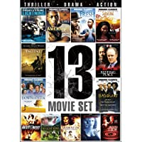 13-Movie Set [DVD] [Import]