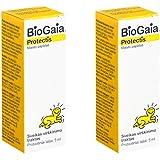 BioGaia Protectis Probiotics Drops 5ml (2 Pack) - for Baby, Infants, Newborn & Kids
