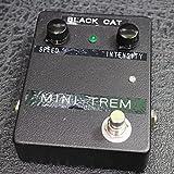 BLACK CAT / Mini Trem 初期型